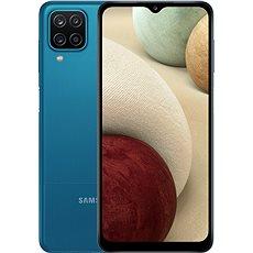 Samsung Galaxy A12 64GB modrá