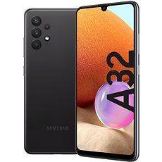Samsung Galaxy A32 černá