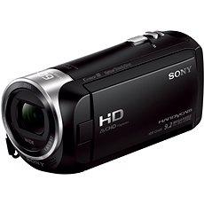 Kamera Sony HDR-CX405 černá - Perfektní hodnocení