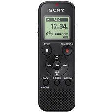 Sony ICD-PX370, černý