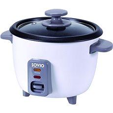 Spolehlivost 98% - Sovio rýžovar RC-60