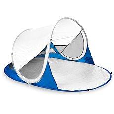 Spokey Stratus bílo-modrý