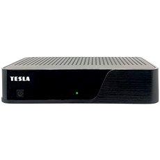 TESLA HYbbRID TV T200 - DVB-T2 H.265 (HEVC) přijímač s HbbTV