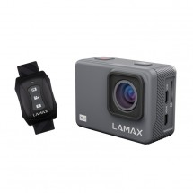 """Akční kamera Lamax X9.1 2"""", 4K, WiFi, 170°+ přísl. - Hvězda srovnání"""