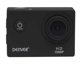 """Spolehlivost % - Akční kamera Denver ACT-1015 2"""", HD, 120°"""