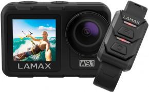 """Spolehlivost % - Akční kamera Lamax W9.1 2"""", 4K, WiFi"""