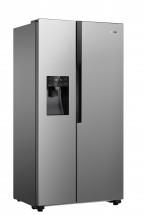 Chladnička Americká lednice Gorenje NRS9182VX