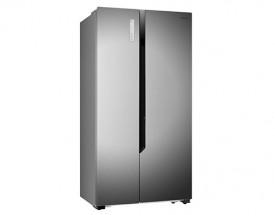 Americká lednice Hisense RS670N4AC1