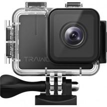 """Spolehlivost % - Akční kamera Apeman A100 TRAWO 2"""", 4K, WiFi, 170°"""