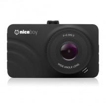 Autokamera Niceboy Pilot Q1 FullHD, WDR, 140° - Skvělé recenze