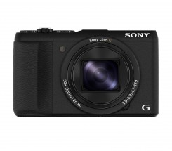 Fotoaparát Sony CyberShot DSC-HX60, černý