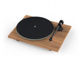 Gramofon Pro-Ject T1 BT, hnědý