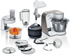 Kuchyňský robot Bosch MUM5XW40 Nejprodávanější