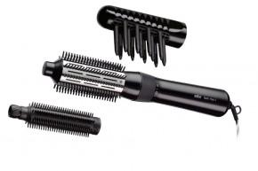 Kulmofén Braun AS330 Satin Hair 3, 400W