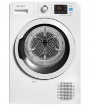 Kondenzační sušička prádla Indesit YTM1183KRX,8kg,A+++  - Perfektní hodnocení