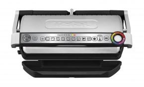 Kontaktní gril Tefal Optigrill+ XL GC722D34, 2200W Nejprodávanější