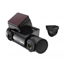 Kamera do auta CEL-TEC K5 Triple FullHD, 3 kamery, WiFi, 140° Nejprodávanější