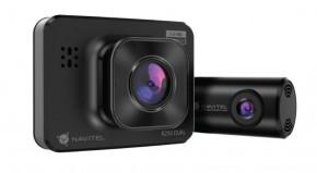 Kamera do auta Navitel R250 DUAL GPS, FullHD, 140°