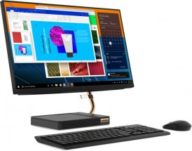 Lenovo All-in-one A540, 23.8