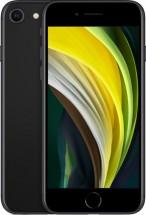 Mobilní telefon Apple iPhone SE (2020) 64GB, černá Nejprodávanější