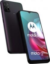 Mobilní telefon Motorola Moto G30 6GB/128GB, černá