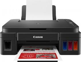 Multifunkční inkoustová tiskárna Canon PIXMA G3411 barevná