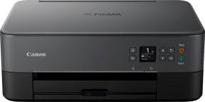 Multifunkční inkoustová tiskárna Canon PIXMA TS5350 černá Nejprodávanější