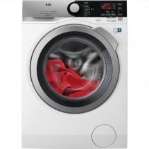 Pračka s předním plněním AEG L7FBE69SCA, A+++, 9kg