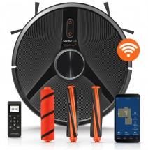 Robotický vysavač Concept RoboCross Laser VR3110, 2v1 Nejprodávanější