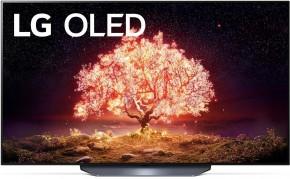 Smart televize LG OLED55B13 (2021) / 55
