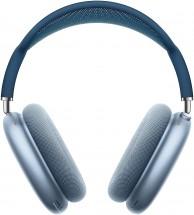 Sluchátka přes hlavu Apple AirPods Max, modrá Nejprodávanější