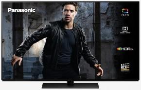 "Smart televize Panasonic TX-65GZ950E (2019) / 65"" (164cm) - Skvělé recenze"