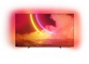 """Smart televize Philips 65OLED805 (2020) / 65"""" (164 cm)"""