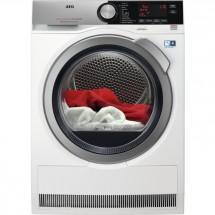 Sušička prádla AEG AbsoluteCare T8DBC49SC, A++, 9 kg