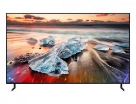 """Smart televize Samsung QE65Q950R / 65"""" (163cm) VADA VZHLEDU, ODĚR - Skvělé recenze"""