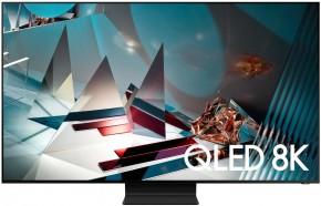 """Smart televize Samsung QE75Q800T (2020) / 75"""" (191 cm) POUŽITÉ, N"""