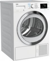 Sušička prádla s parní funkcií Beko XDH8634CSRXDST, A+++, 8 kg Nejprodávanější