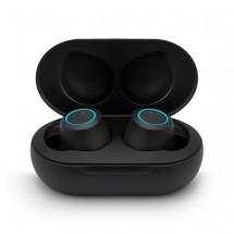 True Wireless sluchátka Niceboy HIVE Drops, černá