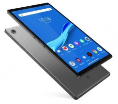 Tablet Lenovo TAB M10 Plus 4GB, 128GB, LTE, Iron Grey