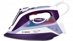 Žehlička Bosch TDI903231H, 3200W Nejprodávanější