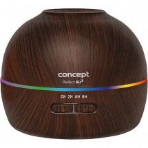 Zvlhčovač vzduchu Concept Perfect Air Wood ZV1006 Nejprodávanější