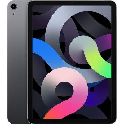 Apple iPad Air 2020 64GB Wi-Fi Space Gray MYFM2FD/A