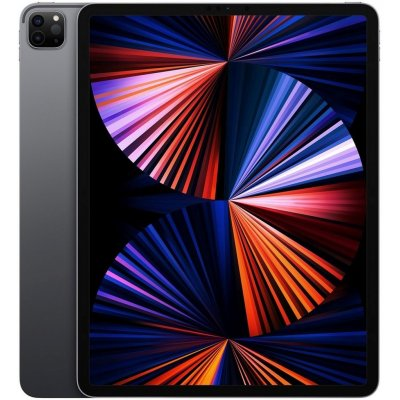 Nejlepší v kategorii -Apple iPad Pro 12,9 (2021) 128GB WiFi Space Gray MHNF3FD/A