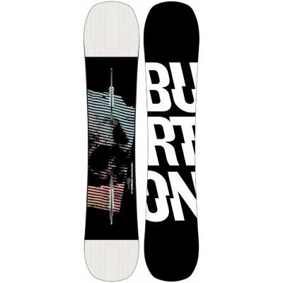 Nejlepší v kategorii -Burton Instigator 20/21