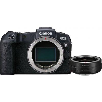 Nejlepší v kategorii -Canon EOS RP