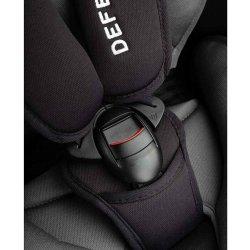 Caretero Defender Plus Isofix 2016 grey