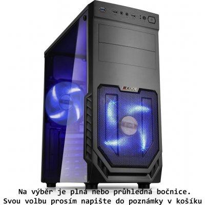 CORPA GAMER Ryzen 5 1600 PCCORPA115