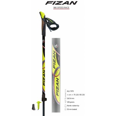 Fizan Speed