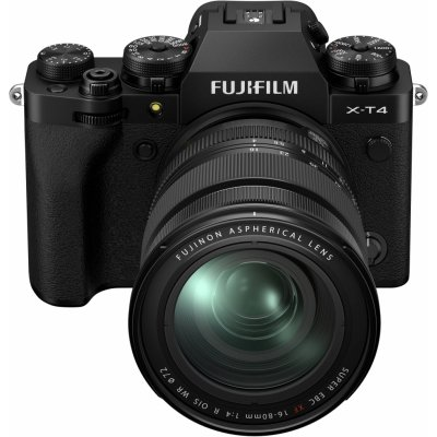 Nejlepší v kategorii -Fujifilm X-T4