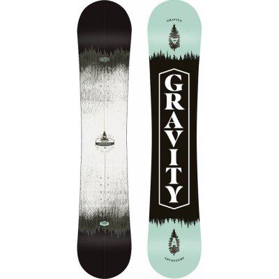 Gravity Adventure 20/21